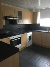 Thumbnail 3 bed flat to rent in Glenacre Road, Cumbernauld, North Lanarkshire