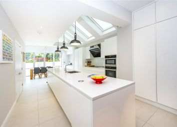 5 bed semi-detached house for sale in Disraeli Road, London SW15