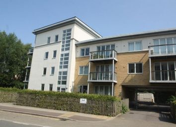 Thumbnail 1 bed flat for sale in Ryemead Way, High Wycombe
