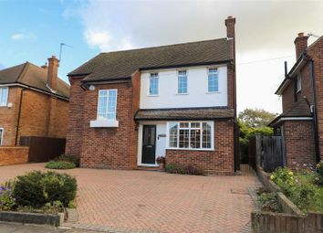 4 bed detached house for sale in Cedars Drive, Hillingdon, Uxbridge UB10