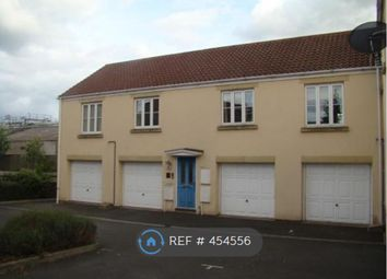 Thumbnail 1 bed flat to rent in Wallington Way, Frome