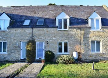 Thumbnail 2 bed terraced house for sale in Monkton Park, Chippenham, Wiltshire
