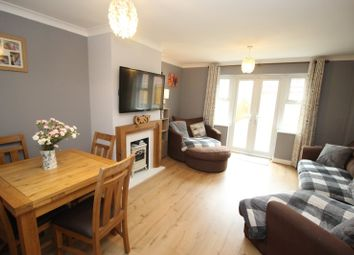 Thumbnail 3 bed terraced house for sale in Hall Leys Park, Kingswood, Hull, East Yorkshire