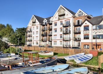 Thumbnail 2 bed flat for sale in Steadfast Road, Kingston Upon Thames