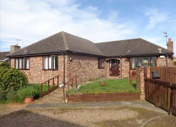 Thumbnail 3 bed detached bungalow for sale in Winholme, Armthorpe, Doncaster
