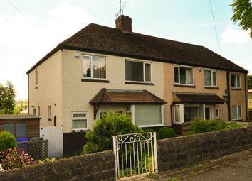 Thumbnail 3 bed semi-detached house for sale in Baslow Road, Sheffield