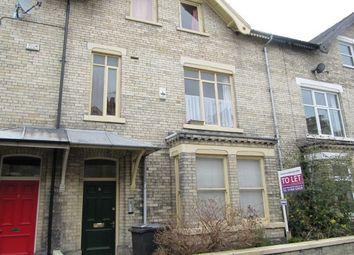 Thumbnail Room to rent in Feversham Crescent, York