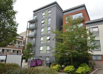Thumbnail 2 bed flat for sale in Drapers Almshouses, Rainhill Way, London