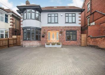Thumbnail 5 bed detached house for sale in Station Road, Hinckley, Leicestershire, England