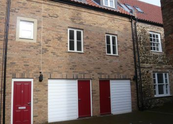 Thumbnail 2 bed flat to rent in Marchant Court, Downham Market