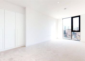 Thumbnail 3 bed flat for sale in Admiralty, N Woolwich Road