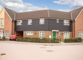 Thumbnail 4 bed property for sale in Gwendoline Buck Drive, Aylesbury