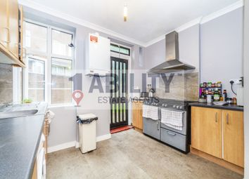Thumbnail 4 bed flat to rent in Crosby Row, London