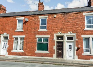 Thumbnail 2 bed terraced house for sale in 23 Constable Street, Carlisle, Cumbria