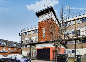Thumbnail 3 bed flat for sale in Lake Road, London
