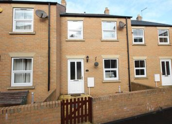 Thumbnail 3 bed terraced house for sale in St. Johns Road, Scarborough