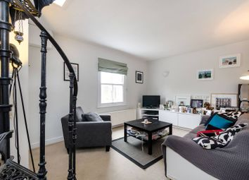 Thumbnail 1 bed flat to rent in Shakespeare Road, Herne Hill