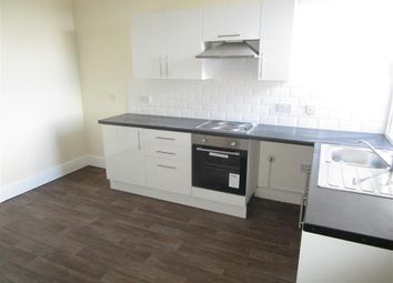 Thumbnail 2 bedroom flat to rent in Kingsley Park Terrace, Northampton