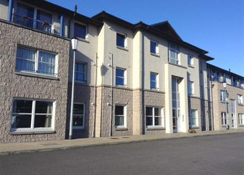 Thumbnail 2 bed flat for sale in Riverside Gardens, Inverness
