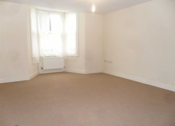 Thumbnail 2 bed flat to rent in Harold Road, Margate