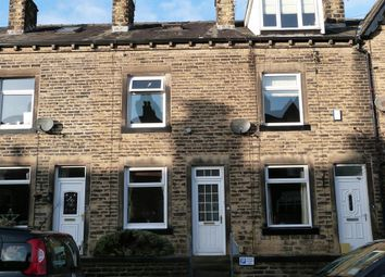 Thumbnail 4 bed terraced house for sale in Myrtle Avenue, Bingley
