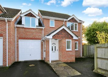 Thumbnail 4 bed semi-detached house for sale in Ennel Copse, North Baddesley, Southampton, Hampshire