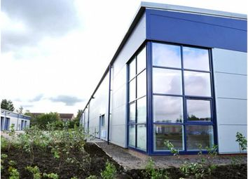 Thumbnail Industrial for sale in Dundyvan Enterprise Park, Coatbridge, Scotland