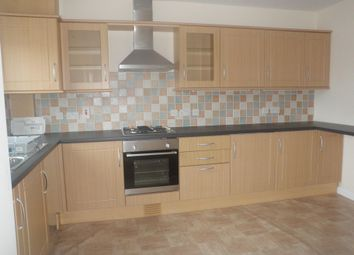 Thumbnail 2 bed property to rent in Bloxwich Road South, Willenhall