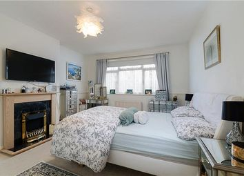 Thumbnail 3 bed maisonette for sale in Holne Chase, Morden, Surrey