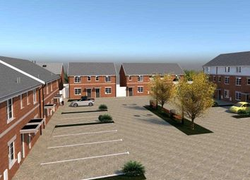 Thumbnail 3 bed terraced house for sale in The Bluebell, The Brook, Scarisbrick, Southport