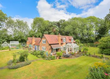 Thumbnail 4 bed detached house for sale in Woodcock Hill, Berkhamsted