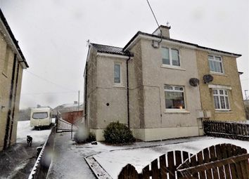 2 bed semi-detached house for sale in Hunter Place, Shotts ML7