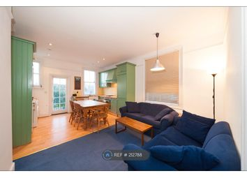 Thumbnail 3 bed flat to rent in Jeddo Road, London