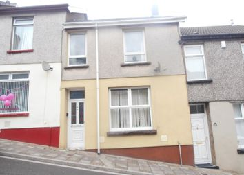 Thumbnail 3 bed terraced house for sale in Burns Street, Cwmaman, Aberdare