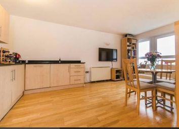 Thumbnail 1 bed flat to rent in Calderwood Street, London