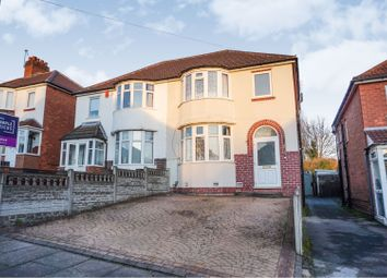 3 bed semi-detached house for sale in Fairford Road, Kingstanding B44