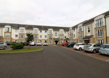 Thumbnail 2 bed flat for sale in Prestonfield Gardens, Linlithgow