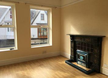 Thumbnail 2 bedroom flat to rent in Herbert Street, Pontardawe, Swansea.