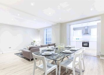 Thumbnail 1 bed property to rent in Springfield House, Tyssen Street, Dalston, London
