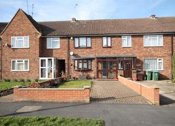 Thumbnail 3 bed terraced house for sale in Henry Road, Aylesbury