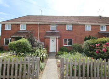 Thumbnail 3 bed terraced house to rent in Spital Hatch, Alton