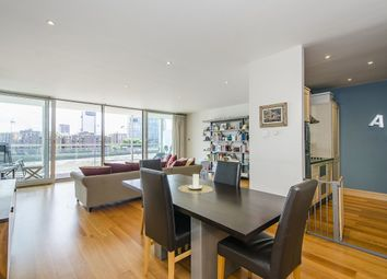 Thumbnail 3 bed flat to rent in Eagle Wharf, Grosvenor Road, London