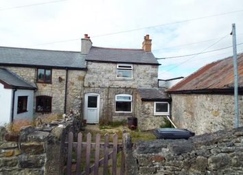 Thumbnail 2 bed terraced house for sale in Pantyffrith, Berthddu, Rhosesmor, Mold