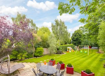 Thumbnail 5 bedroom semi-detached house to rent in The Avenue, London