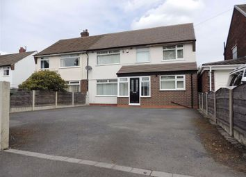 4 bed semi-detached house for sale in Dean Lane, Hazel Grove, Stockport SK7