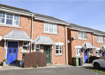 Thumbnail 2 bedroom end terrace house to rent in Hill Close, Emersons Green