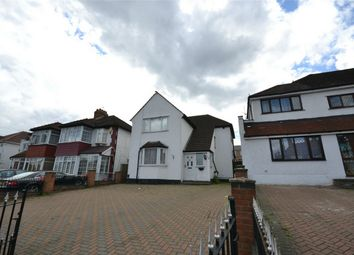 Thumbnail 4 bedroom detached house to rent in Watford Road, Wembley, Greater London
