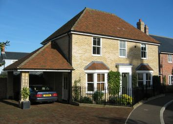 Thumbnail 4 bed detached house to rent in Kiln Lane, Manningtree