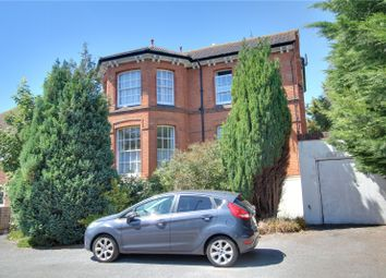 Thumbnail 1 bed flat for sale in Downview Road, West Worthing, West Sussex