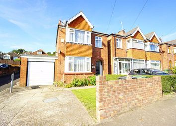 Thumbnail 3 bed detached house for sale in Battle Road, St. Leonards-On-Sea